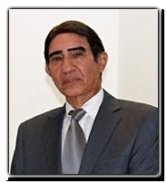 Roberto Luzcando. Foto: INAC